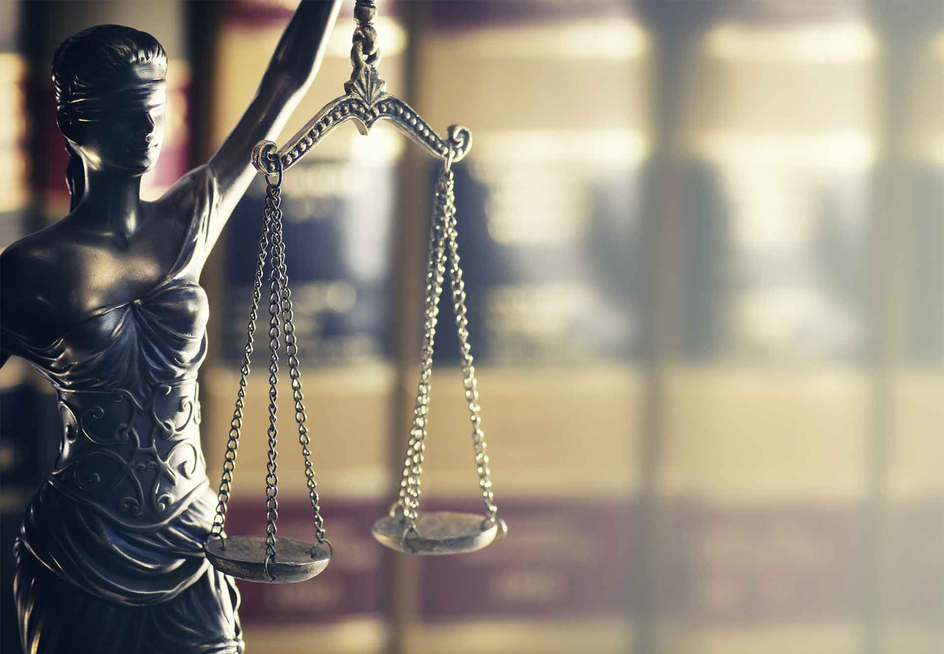 Criminal Law Practice that tilts the scales in your favor